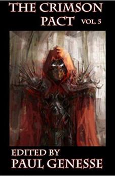 The Crimson Pact, Vol 5