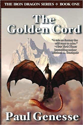 The Golden Cord by Paul Genesse