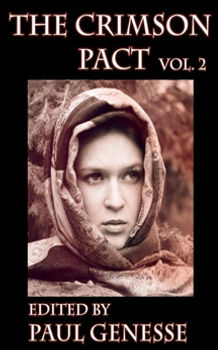 The Crimson Pact, Vol 2 cover