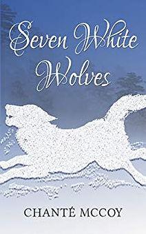 Seven White Wolves cover