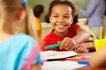 children occupational therapy OT fine motor art writing speech language pathology therapy