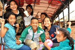 Youth Leadership Junior Group