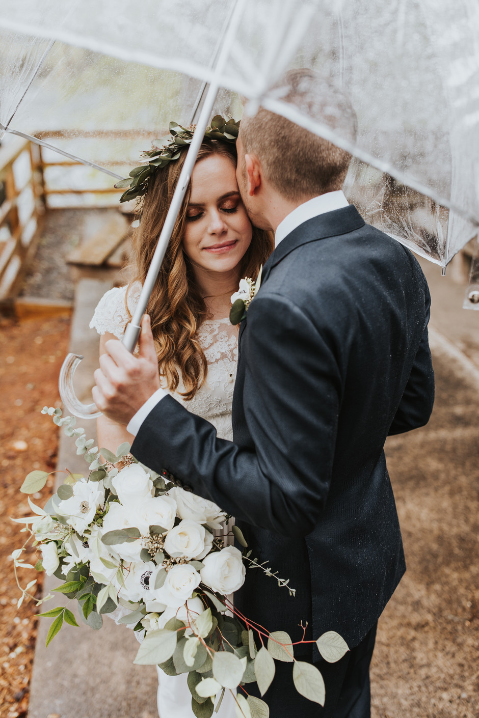 Cameron + Kara April 22, 2018
