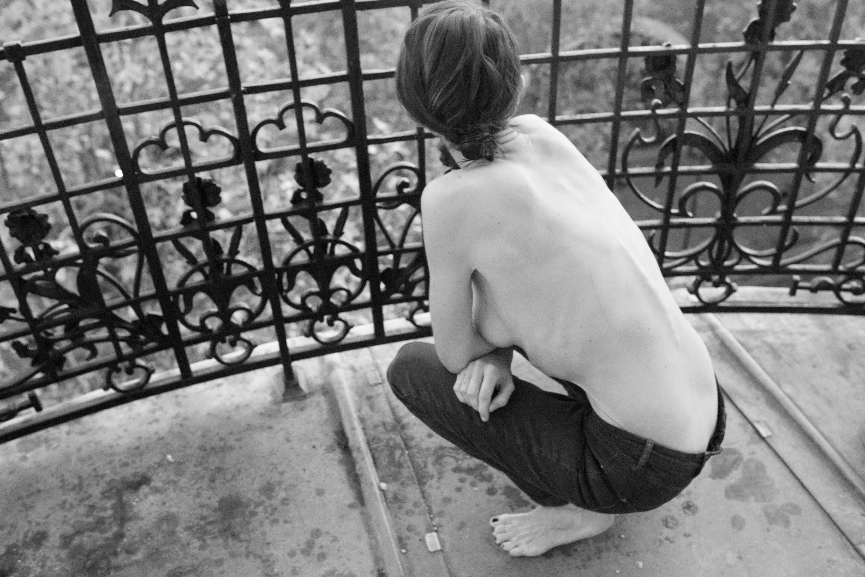 #Tristesse, Série Fractures