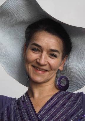 Andrea Solanki