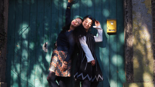 Nasrah & Andrea