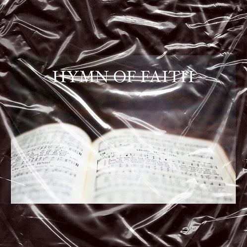 A Hymn Of Faith - Jessica Kull