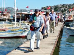 Türkei Reiseleiter Ahmet Kolsal