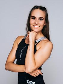 Alexandra Krohn