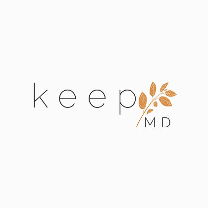keep-MD $100 Gift Certificate
