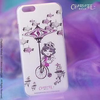 手機殼 - 莎樂單車樂 Phone Case - Charlotte Riding Bicycles