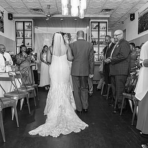 The Granger Wedding