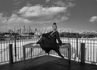 Keiko Skyline.