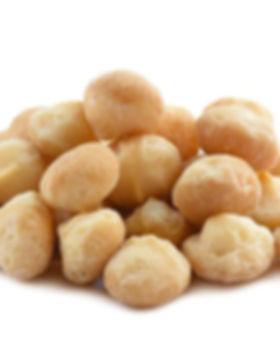 Macadamia Buter