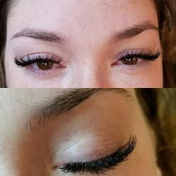 Cat Eye_#eyelashextensions #Woodbury #so