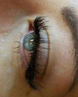 Spring Lashes__#eyelashextensions #Noval