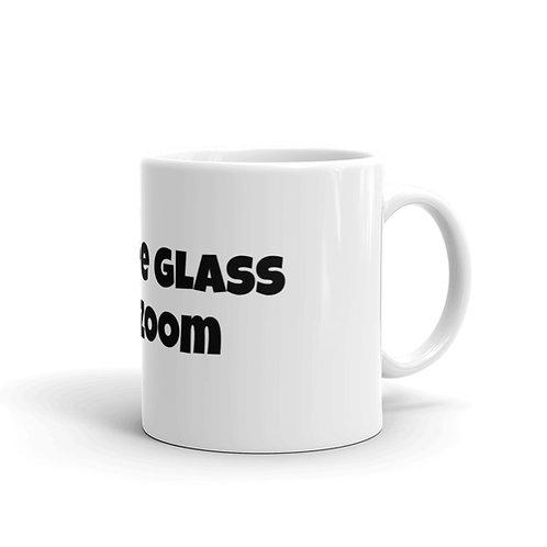 My Wine Glass for Zoom - Glossy Mug