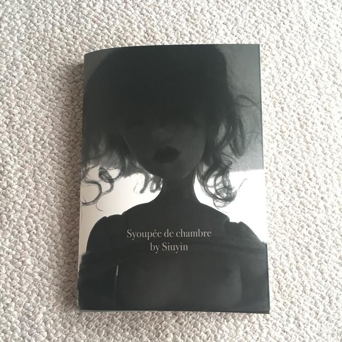 New book !