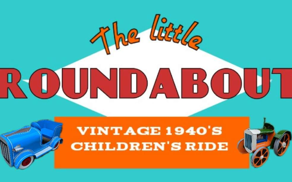 The little roundabout logo