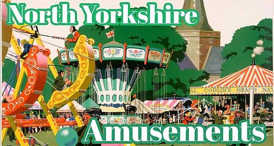 North Yorkshire Amusements