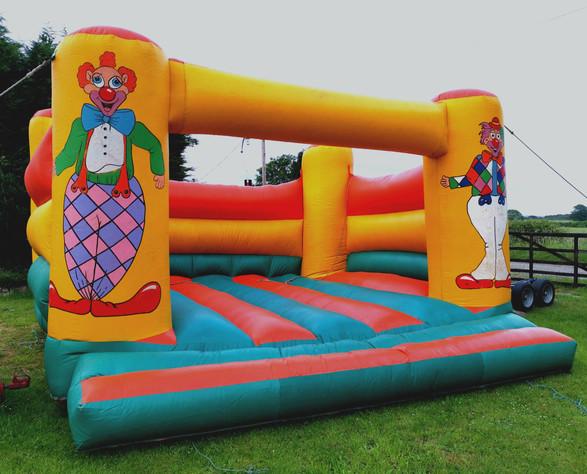 Classic Bouncy Castle