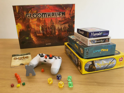 Gaming is going digital, but board games are here to stay. Here are 5 reasons why.