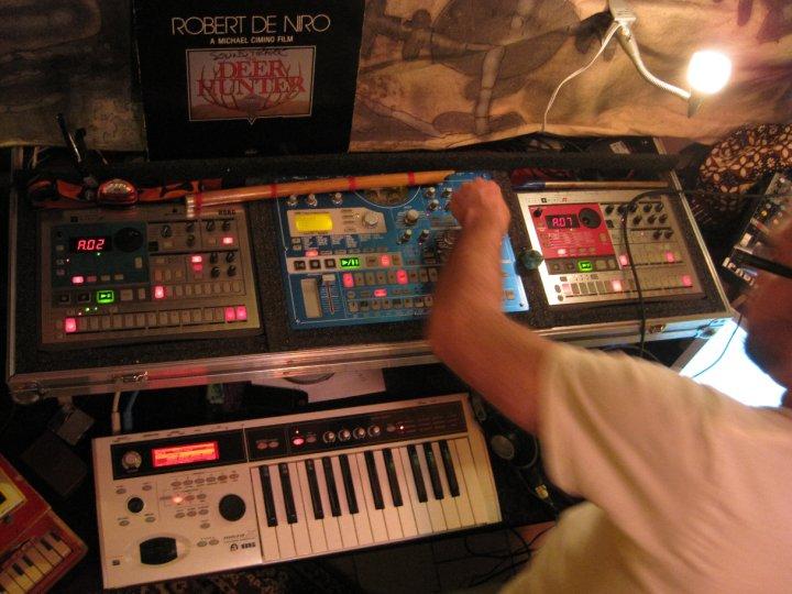 studio machines