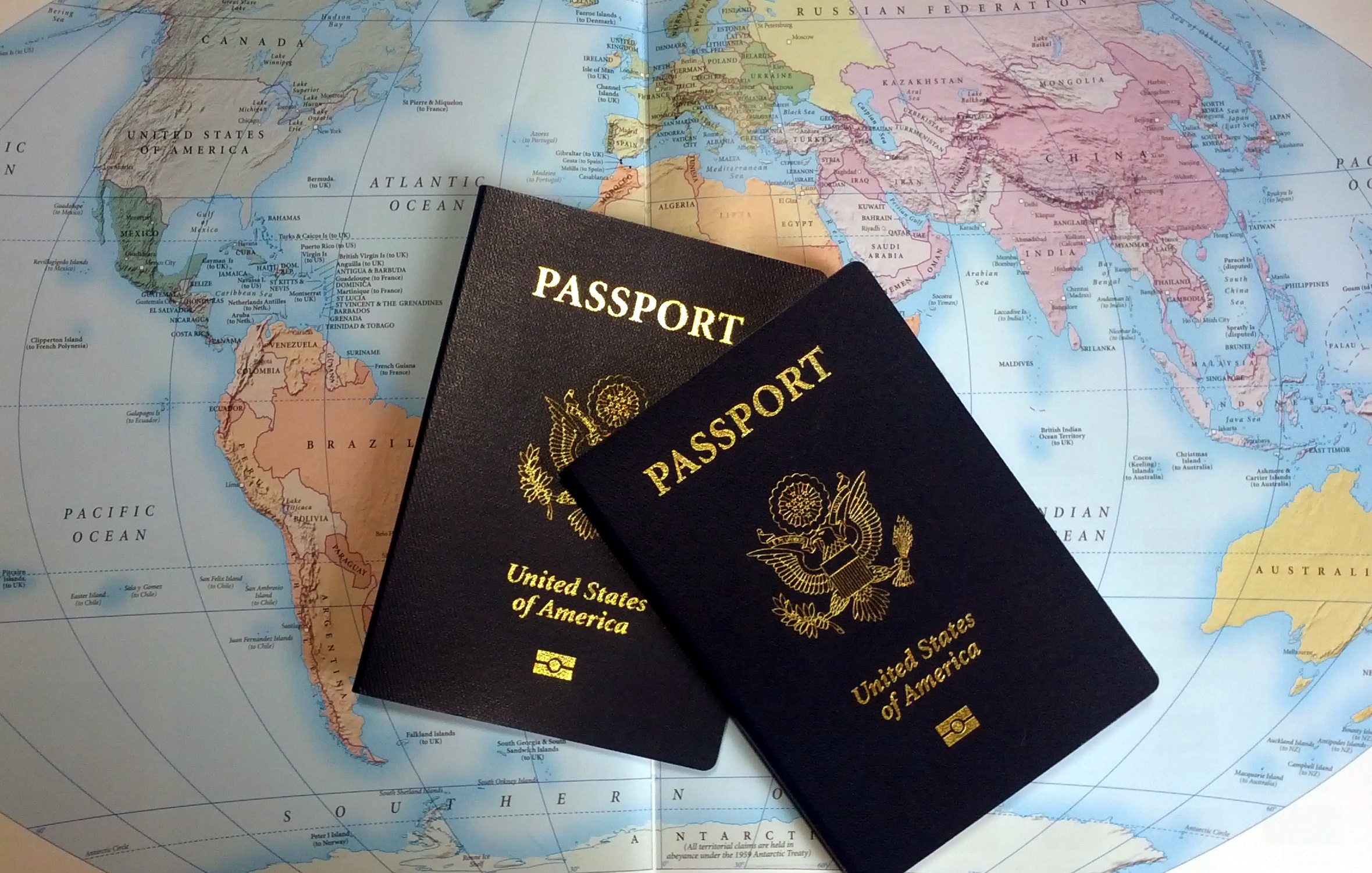 How important is a passport world travels with kathy world travels with kathy gumiabroncs Gallery