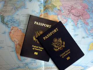 How important is a passport?