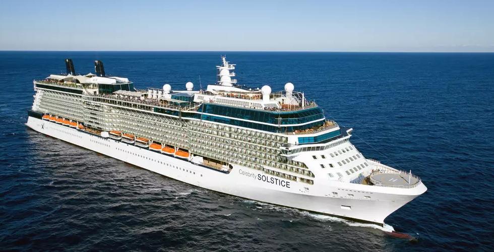 Solstice Ship