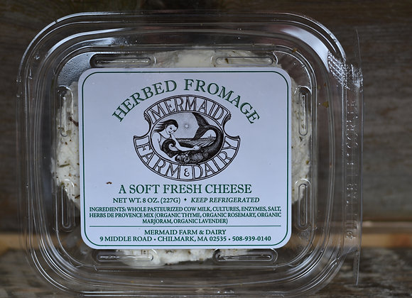 Herbed Fromage