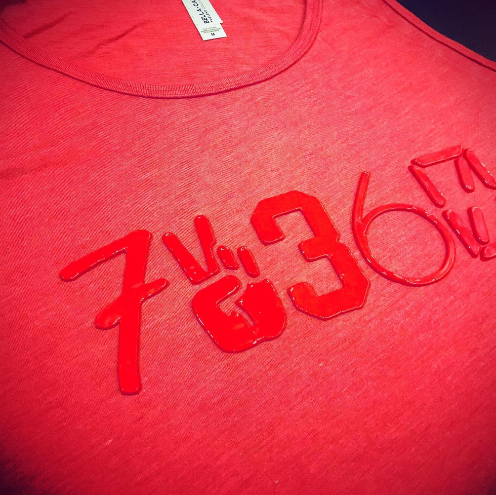 72360 Red on Red