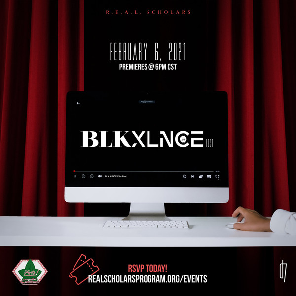 BLK XLNCE - Official Flyer