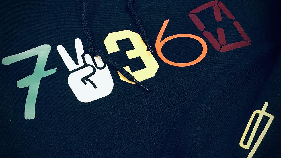 7✌🏾360©️ Hoodie/Sweatshirt