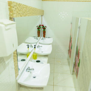 Banheiro Fem