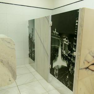 Banheiro Masc