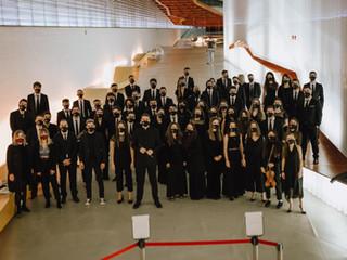 Elecciones Joven Orquesta Sinfónica de Cartagena
