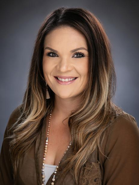 Audra Hardy, Business Development Associate