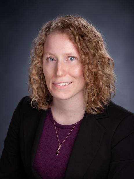Kate Valerio, Payments Associate