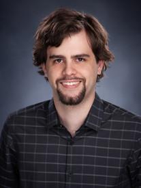 Brandon Billingsley, Payments Associate