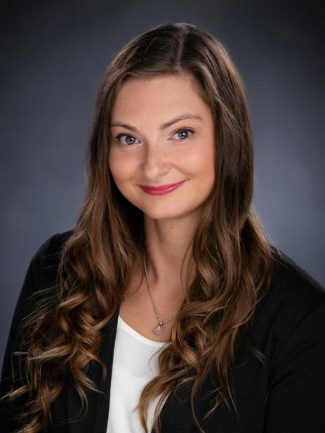 Kylie Mylan, Business Development Associate