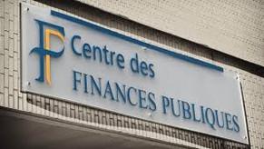 Disparition du réseau des finances publiques en Vendée