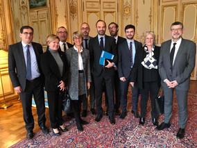 Notre-Dame-des-Landes : réunion de concertation à Matignon