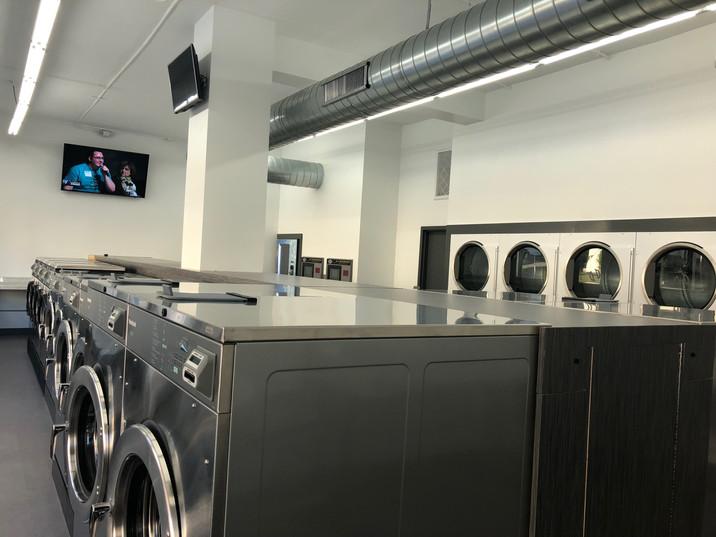 Main St Laundromat 780 Main St Malden MA 02148