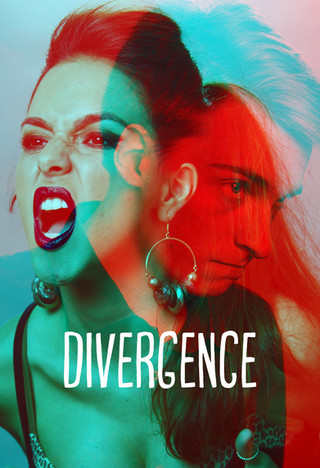 """Spectacle """"Divergence"""" présenté en juin 2017 - June 2017 Showcase """"Divergence."""""""
