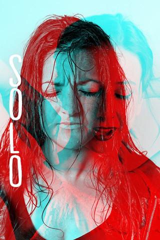 """Le spectacle """"SOLO"""" présenté en novembre 2016!"""