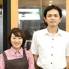 NAOKI/HAZUKI YOSHIDA