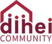 Logo dihei community