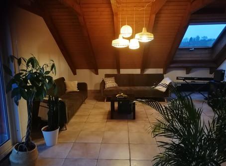 Freies WG Zimmer in Wallisellen