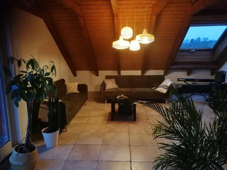 Zimmer frei: WG free2be in Wallisellen